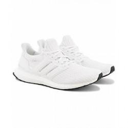 adidas Performance Ultra Boost Running Sneaker White
