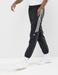 adidas Skateboarding Classic Joggers In Black BR4009 - Black