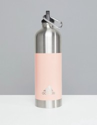 adidas Steel Water Bottle - Multi