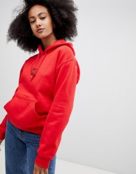 Adolescent Clothing juicy cherry hoodie - Red