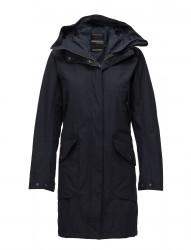 Agnes Wns Coat
