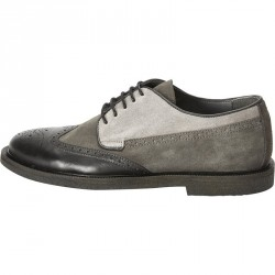 Ahler sko Grey