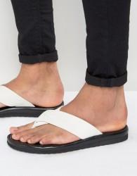 Aldo Adadoni Sandals - White