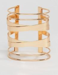 ALDO Agrelan Cuff Bracelet - Gold