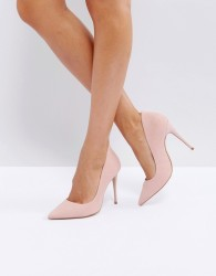 ALDO Cassedy Blush Point Court Shoes - Pink