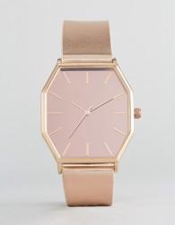 ALDO Glaossi Blush Watch - Pink