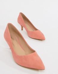 Aldo pointed kitten heels - Pink