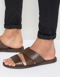 Aldo Rauser-U Sandals - Brown