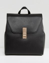 ALDO Sunriver Structured Backpack - Black