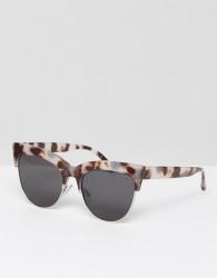 ALDO Tooke Tort Cat Eye Sunglasses - Brown