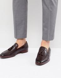 ALDO Zoacien Tassel Loafers In Brown - Brown