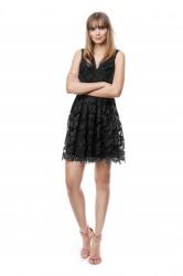 Alessia Mini Dress