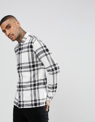 AllSaints Checked Shirt - Beige