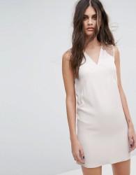 AllSaints Prism Dress - White