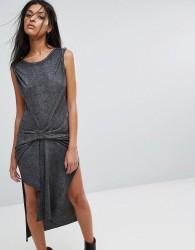 AllSaints Riviera Devo Dress - Black
