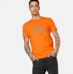 Alpha Industries T-Shirt - Basic