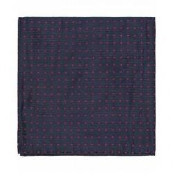 Amanda Christensen A Christensen Handkerchief Dot Navy/Red