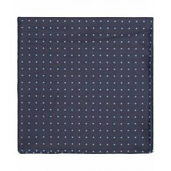 Amanda Christensen Handkerchief Dot Navy/Sky