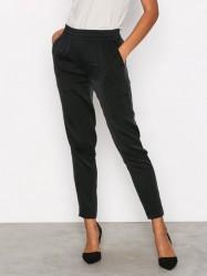 American Vintage Pantalon Fuseau Bukser Carbon