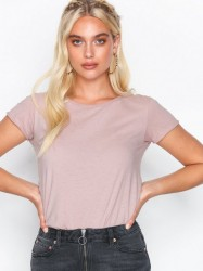 American Vintage Tee Shirt Mc Col Rond T-shirt Smoothie