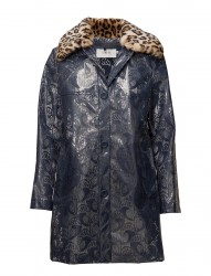 Anais Rain Coat Long