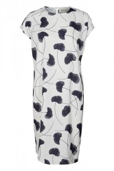 And less - Kjole - Almine Dress - Print