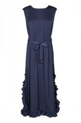 And Less - Kjole - Pinkmusk Dress - Mood Indigo
