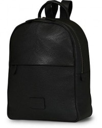 Anderson's Full Grain Leather Backpack Black men One size Sort
