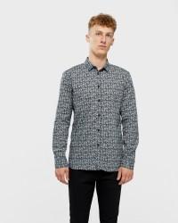 Anerkjendt Django langærmet skjorte