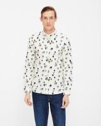 Anerkjendt Konrad langærmet skjorte