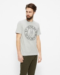 Anerkjendt Rod T-shirt