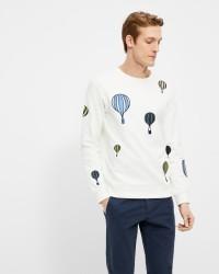 Anerkjendt Sverre sweatshirt