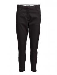 Angelie 238 Zip, Black Jeggin, Pants