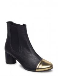 Anita, 321 Anita Boots Black