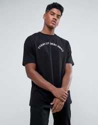 Antioch Came Here to Party T-Shirt - Black