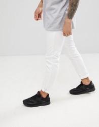 Antony Morato Skinny Jeans In White - White