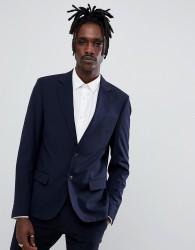 Antony Morato Slim Fit Suit Jacket In Navy - Navy