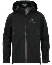 Arc'teryx Beta AR GORE-TEX Jacket Black men S