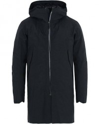 Arc'teryx Veilance Monitor Down Coat Black men XL