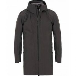 Arc'Teryx Veilance Monitor Shell Coat Grey