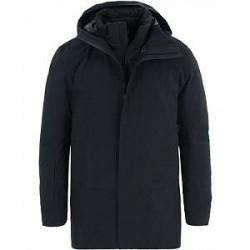 Arc'teryx Veilance Patrol Down Coat Black