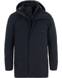Arc'teryx Veilance Patrol Down Coat Black men XL