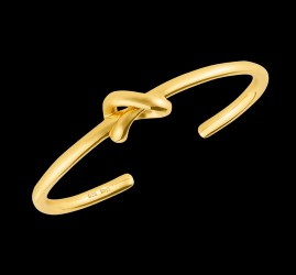 Armbånd Knot Cuff