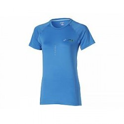 Asics Short Sleeve Top (damer)