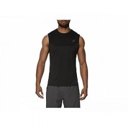 Asics Ventilation Vest (herrer) - top
