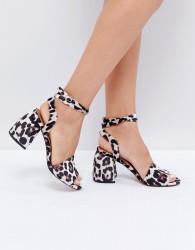 ASOS HAMPER Heeled Sandals - Beige