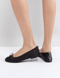 ASOS LANA Ballet Flats - Black
