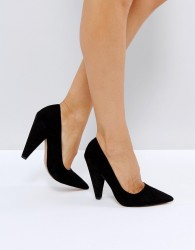 ASOS PETRA High Heels - Black