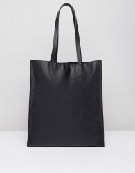 ASOS Shopper Bag - Black