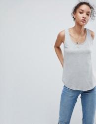 ASOS Ultimate Vest - Grey